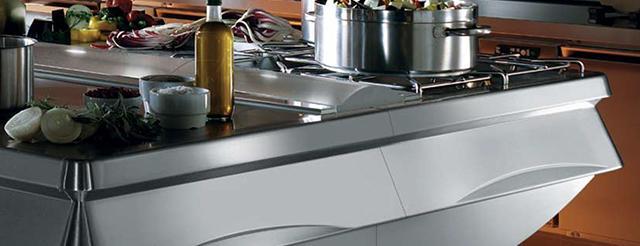 Feux vifs sur four Zanussi 900 by Electrolux au meilleur prix | Materiel-horeca | Achat en ligne