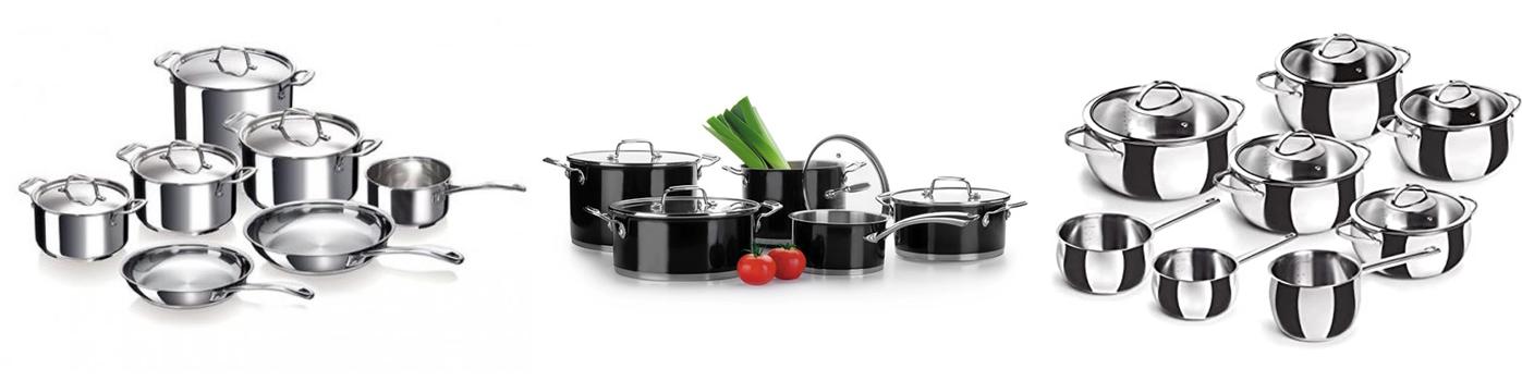 Marmites, casseroles & faitouts professionnels au meilleur prix | Materiel-horeca | Achat en ligne