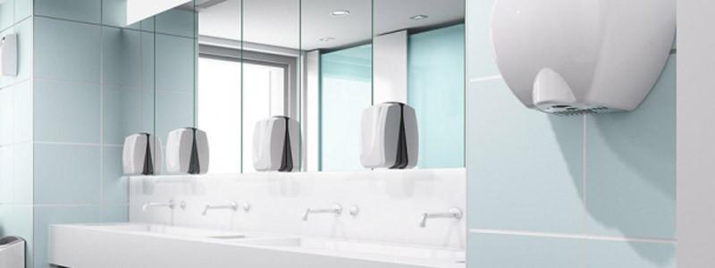 Sèche mains professionnel au meilleur prix | Materiel-horeca | Achat en ligne