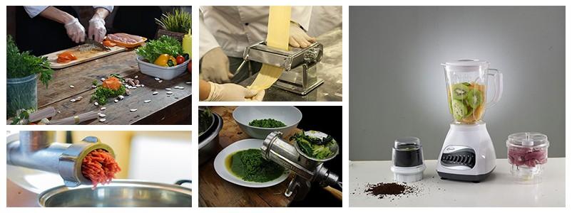 Materiel de préparation cuisine au meilleur prix chez Paques SA
