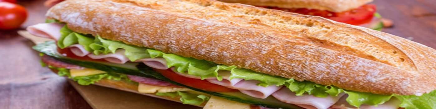 Nos comptoirs à sandwich chez paques SA au meilleur prix.