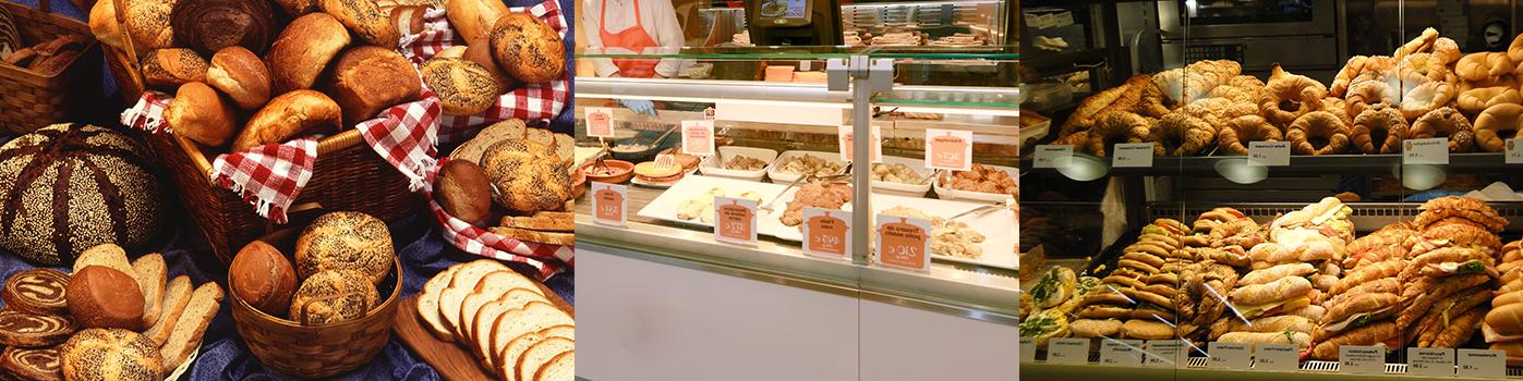 Comptoir de boulangerie chez Paques SA au meilleur prix