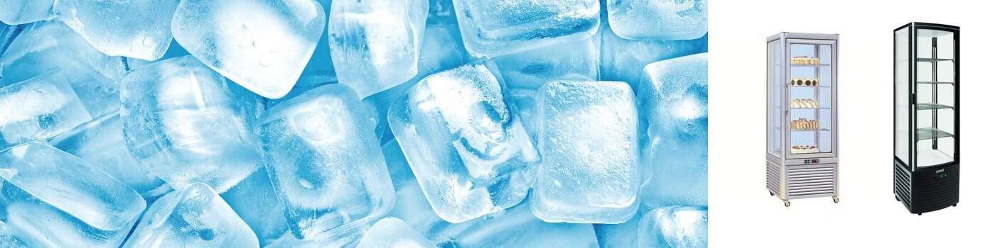 Vitrine frigo au meilleur prix chez Paques SA