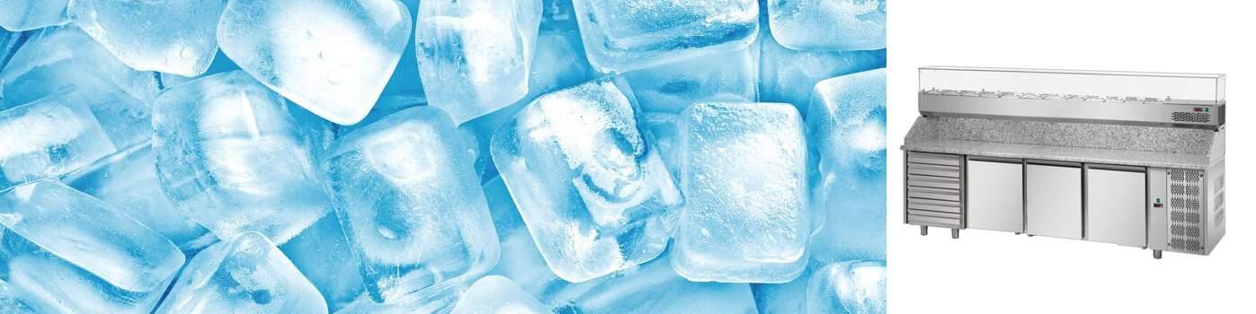 Table réfrigérée au meilleur prix chez Paques SA