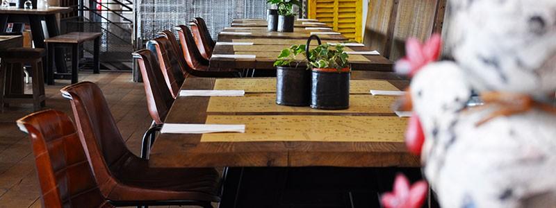 Pied de table au meilleur prix chez Paques SA