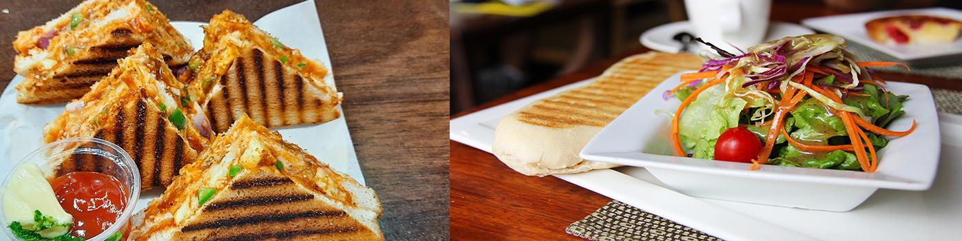 Appareil à panini au meilleur prix chez Paques SA
