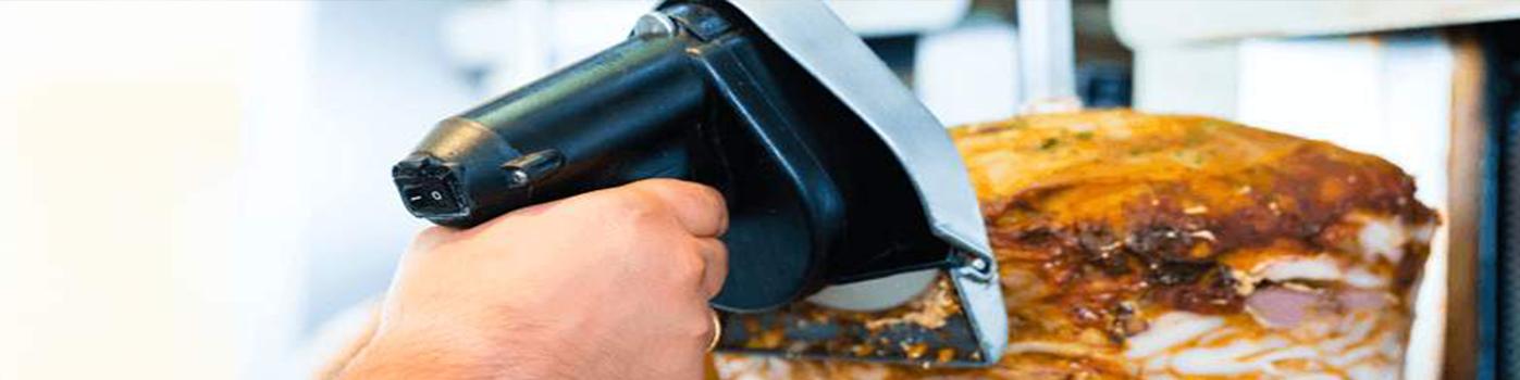 Couteau électrique au meilleur prix chez Paques SA