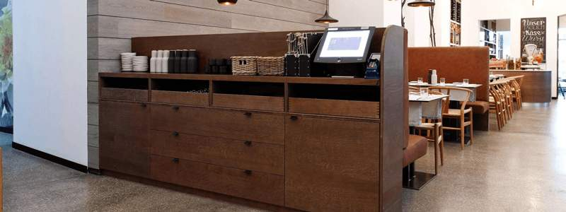 Mobilier de salle au meilleur prix chez Paques SA