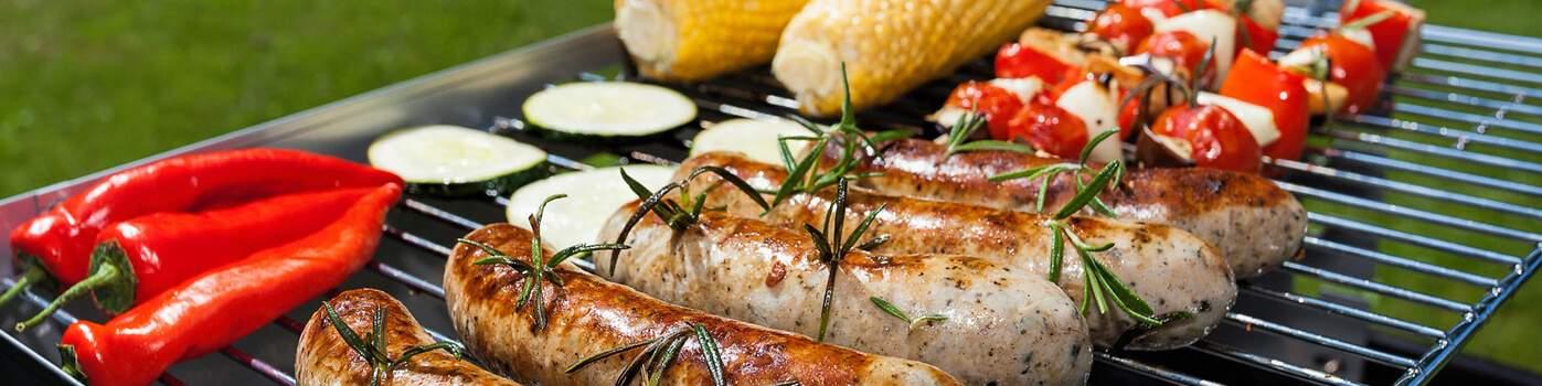 BBQ | Acheter en ligne au meilleur prix | matériel horeca & ustensile de cuisine