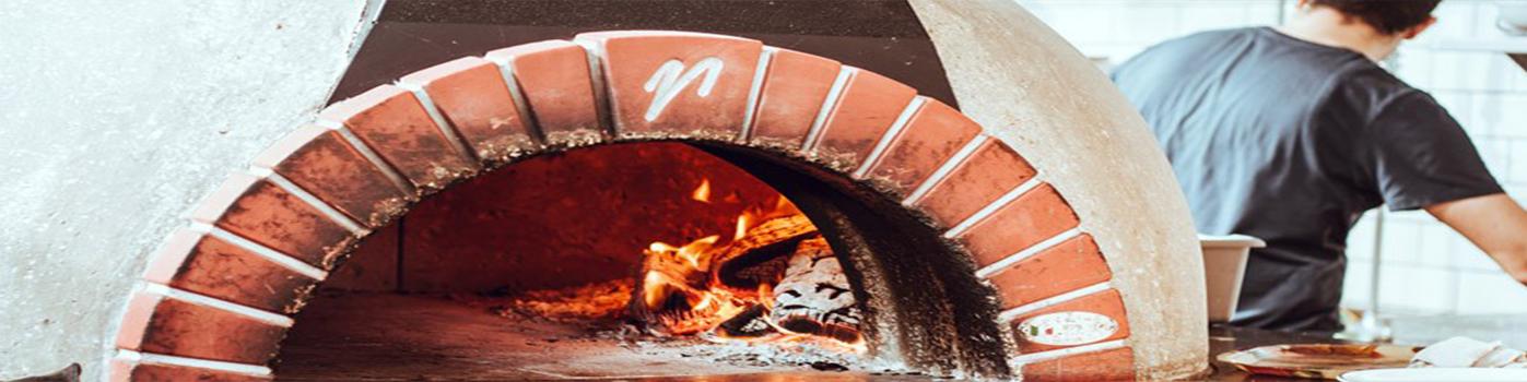 Fours à pizzas professionnel au meilleur prix | Materiel-horeca | Achat en ligne