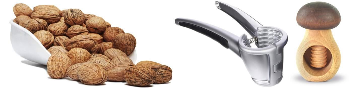 Casse noix et dénoyauteur