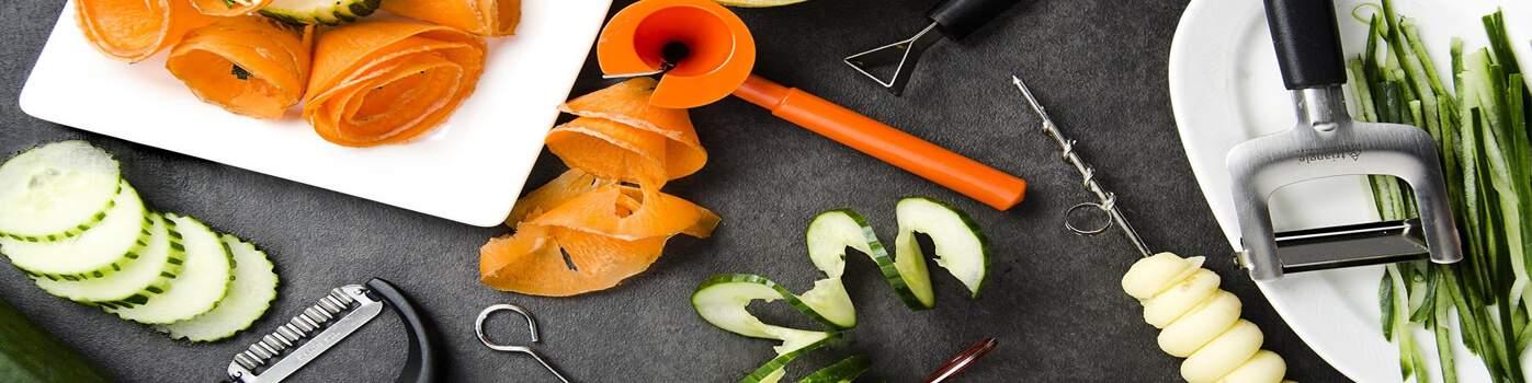 Ustensile de cuisine spécialisé pour les légumes | Materiel-horeca | Achat en ligne