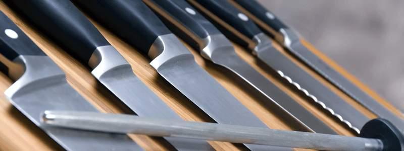 Coutellerie professionnelle | Acheter en ligne au meilleur prix | matériel horeca & ustensile de cuisine