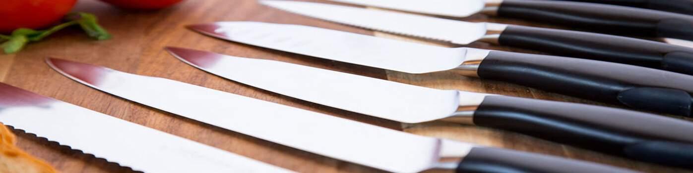 Coffret, set & bloc de couteau professionnel au meilleur prix | Materiel-horeca | Achat en ligne