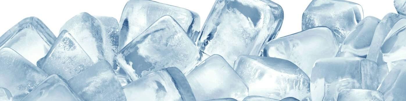 Broyeur à glace professionnel