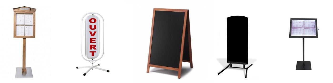 Tableau lumineux de présentation | Acheter en ligne au meilleur prix | matériel horeca & ustensile de cuisine