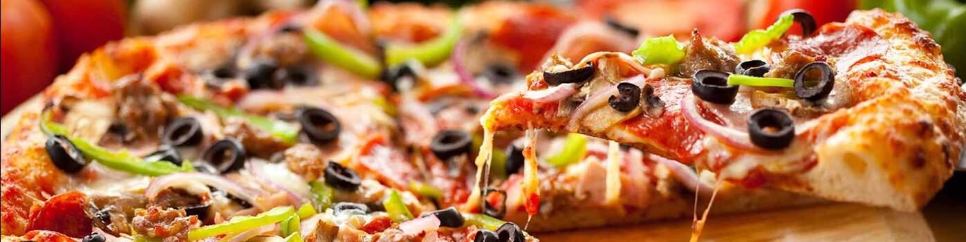 Ustensile spécialisé pour la pizza