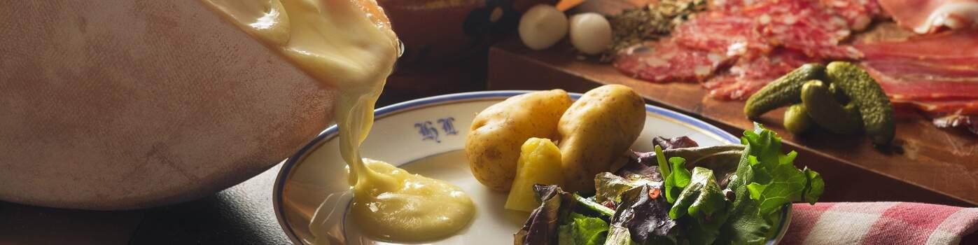 Appareil à VRAI raclette | Acheter en ligne au meilleur prix | matériel horeca & ustensile de cuisine