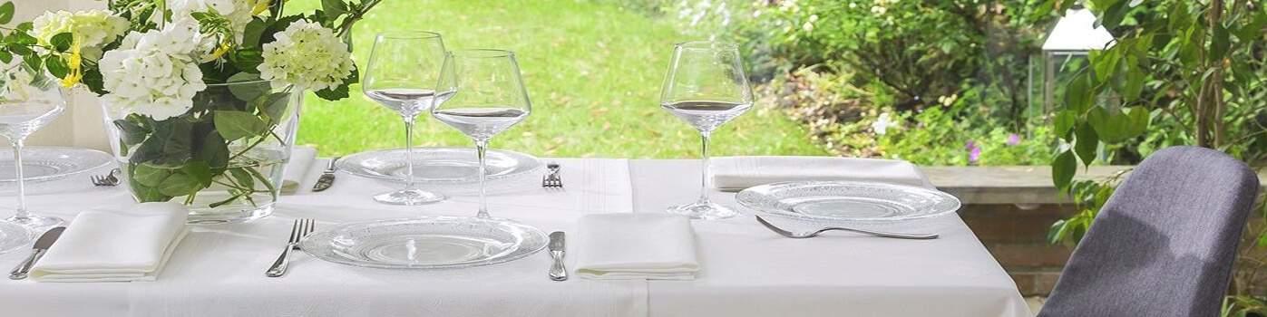 Linge pour la table