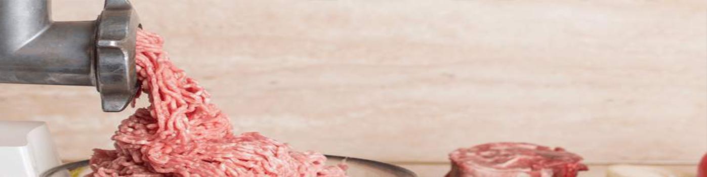 Hachoir à viande PRO au meilleur prix | Materiel-horeca | Achat en ligne