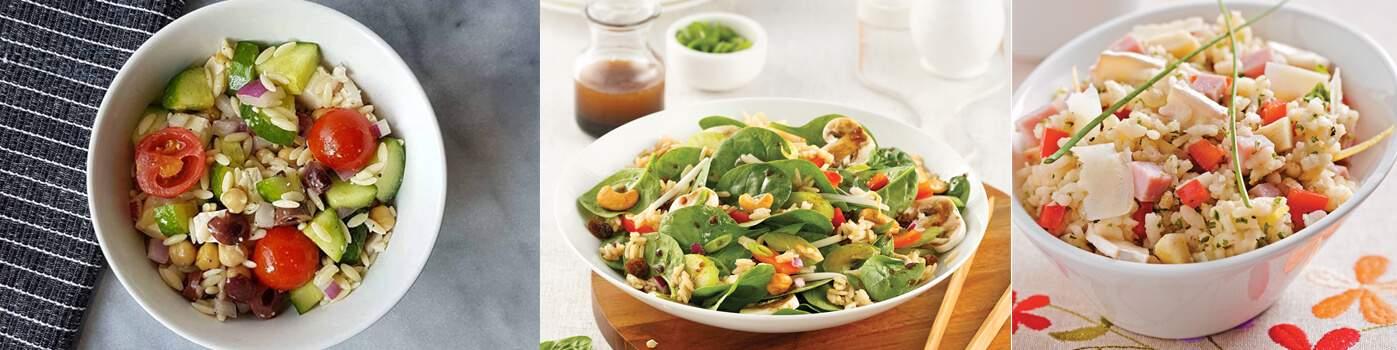 Saladier ou grand bol à salade