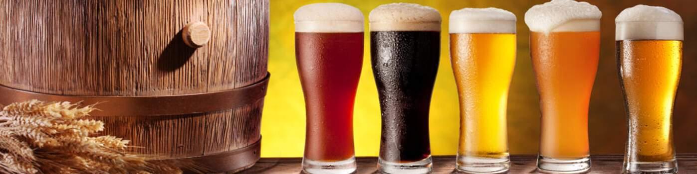 Verre à bière | Acheter en ligne au meilleur prix | matériel horeca & ustensile de cuisine
