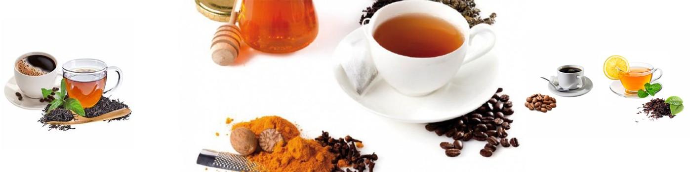 Verres à thé ou café double paroies
