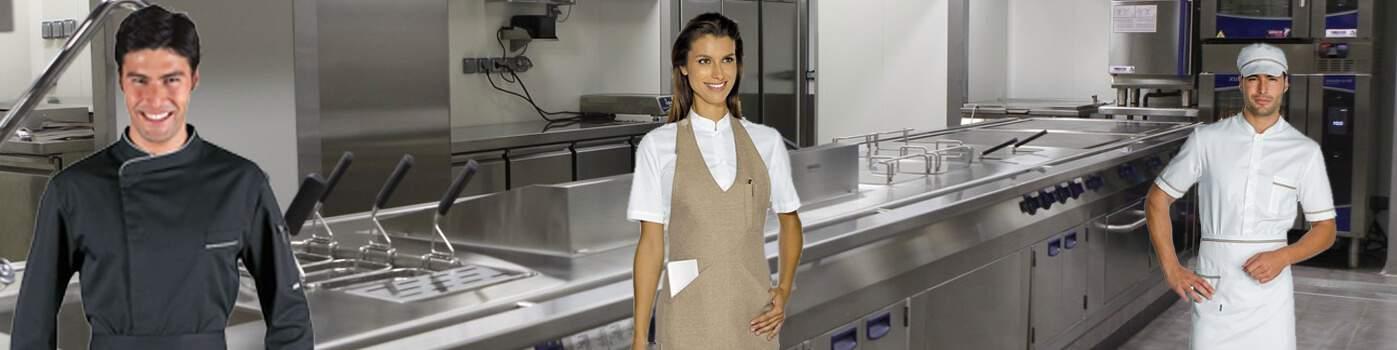 Tablier et chasuble de cuisine | Acheter en ligne au meilleur prix | matériel horeca & ustensile de cuisine