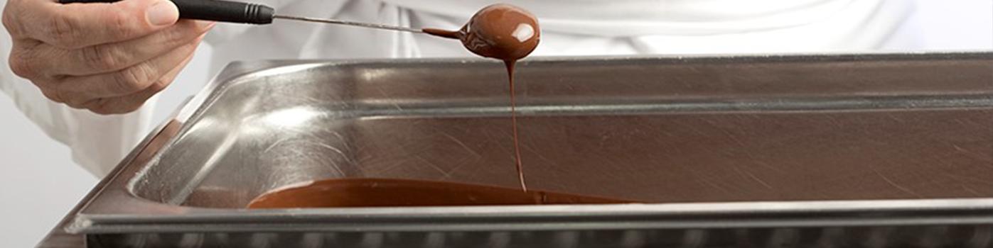 Tempéreuse à chocolat au meilleur prix chez Paques SA