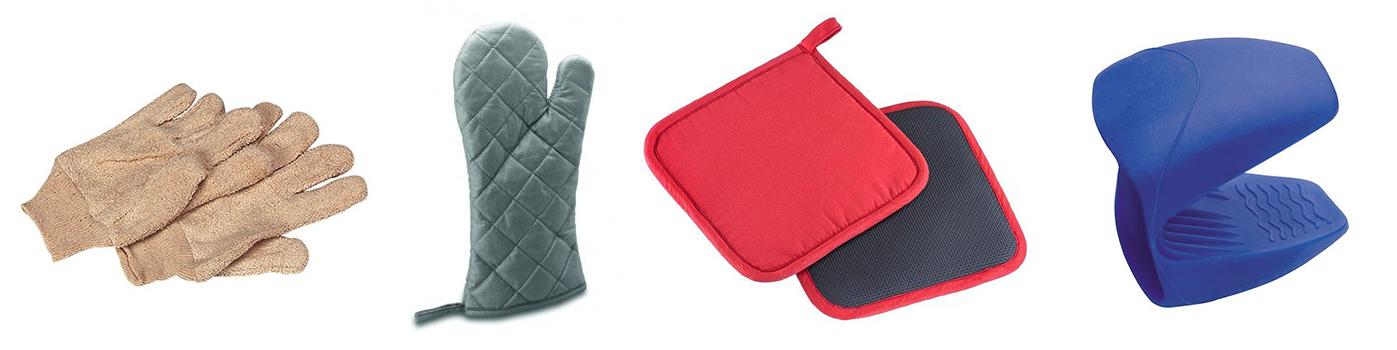 Protection thermique pour l'horeca | Acheter en ligne au meilleur prix | matériel horeca & ustensile de cuisine