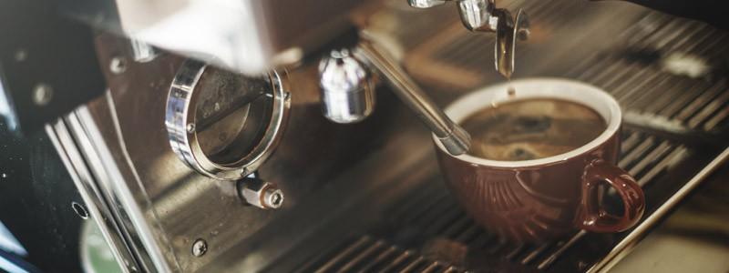 Machine à café au meilleur prix chez Paques SA