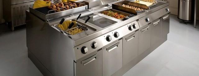 Cuiseur à pâtes 1-2 cuves professionnel Zanussi 700 by Electrolux   Materiel-horeca   Achat en ligne